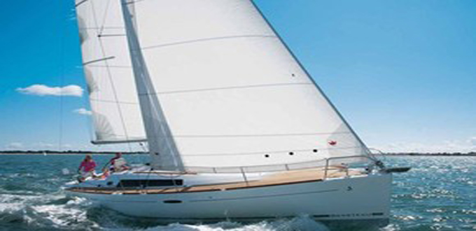 Menorca Sailboat Charter.