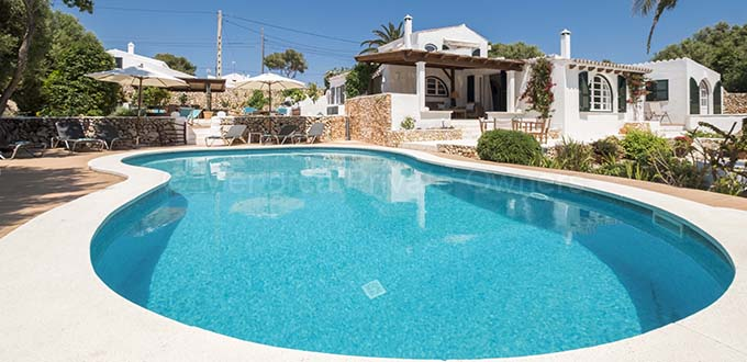 Platinum Plus Villas in Menorca