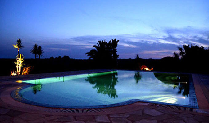 Menorca Villa Holidays with Private Pools.