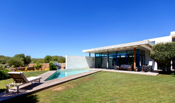 Special Offers on Villas to Rent in Menorca